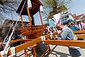The Steel Phallus Festival in Japan
