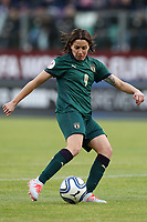 Daniela Sabatino of Italy<br /> Castel di Sangro 12-11-2019 Stadio Teofolo Patini <br /> Football UEFA Women's EURO 2021 <br /> Qualifying round - Group B <br /> Italy - Malta<br /> Photo Cesare Purini / Insidefoto