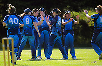 210109 Joy Lamason Trophy Cricket - Johnsonville v Hutt Districts