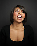 Taraji P. Henson photographed for 'Art & Soul' in partnership with The Creative Coalition and Sony