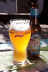Sam Adams Alpine Spring, beer