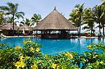 MUS, Mauritius, Poste de Flacq, Belle Mare Plage Resort: Pool | MUS, Mauritius, Poste de Flacq, Belle Mare Plage Resort: Pool