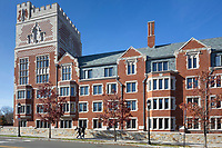 Franklin College, at Yale Univ., New Haven, CT