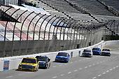 NASCAR Camping World Truck Series<br /> Alpha Energy Solutions 250<br /> Martinsville Speedway, Martinsville, VA USA<br /> Saturday 1 April 2017<br /> Cody Coughlin<br /> World Copyright: Nigel Kinrade/LAT Images<br /> ref: Digital Image 17MART1nk04446