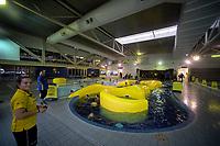 170404 Masterton Recreation Centre