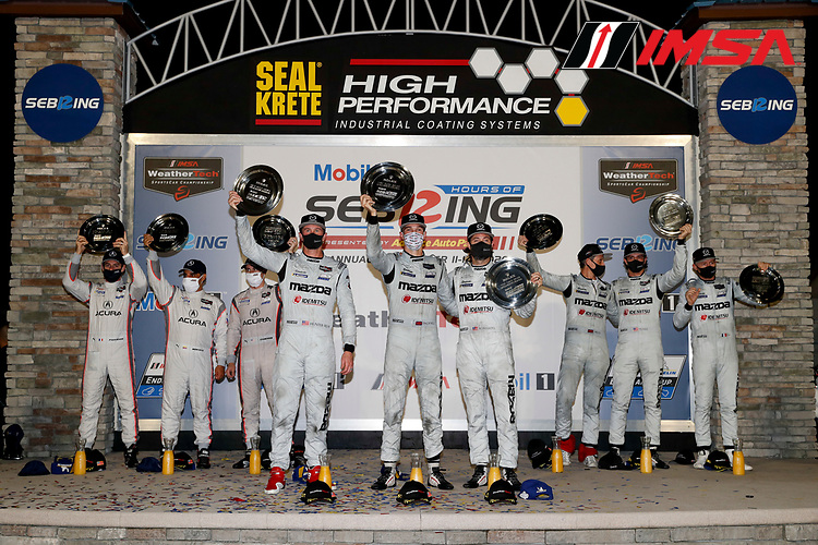2020-11-14 IWSC Mobil 1 Twelve Hours of Sebring
