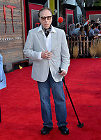 """LOS ANGELES, USA. August 27, 2019: Peter Bogdanovich at the premiere of """"IT Chapter Two"""" at the Regency Village Theatre.<br /> Picture: Paul Smith/Featureflash"""