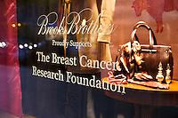 Event - BCRF / Brooks Brothers 2013