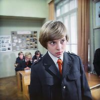 Колыбельная для брата (1982)