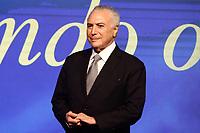 02.04.2018 - Fórum Econômico com Michel Temer em SP