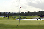 Saab Wales Open 2011 PowerPlay Tournament..Twenty Ten Course - Celtic Manor Resort..30.05.11.©Steve Pope