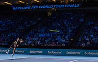 P HUGUES HERBERT & N MAHUT and M Matkowski & N Zimonjic - ATP World Tour - 18.11.2015