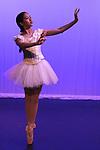 The Little Dancer 10/24/18