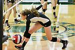 2013 girls volleyball: Homestead High School