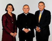 10/08/09: Envoy of the Year Denver Archbishop Charles Chaput.