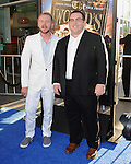 Simon Pegg and Nick Frost<br />  at The Focus Features L.A. Premiere of The World's End held at The Cinerama Dome in Hollywood, California on August 21,2013                                                                   Copyright 2013 Hollywood Press Agency