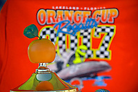 2017 Orange Cup Regatta