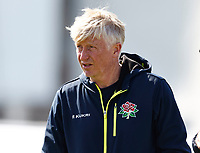 Lancashire head coach Glen Chapple looks on during Kent CCC vs Lancashire CCC, LV Insurance County Championship Group 3 Cricket at The Spitfire Ground on 24th April 2021