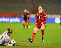 2021.02.18 Belgium - The Netherlands