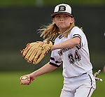 Benton Panthers 11's vs Bryant Black Sox 11's - Wally Hall Memorial Day Weekend 2018