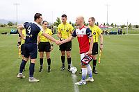 2019 Boys' DA U-18/19 SemiFinal, FC Dallas vs St. Louis FC, July 8, 2019