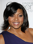 Taraji P Henson at the Third Annual ESSENCE Black Women In Hollywood Luncheon held at The Beverly Hills Hotel in Beverly Hills, California on March 04,2010                                                                   Copyright 2010 DVS / RockinExposures