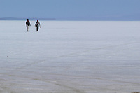 """Salar de Uyuni, el salar mas grande del mundo en el departamento de Potosi, al sur del pais  + turismo * Salar de Uyuni, the largest salt flat of the World located in Potosi department +tourism *Salar d'Uyuni, le désert de sel le plus grand de monde dans le Département de Potosi, au sud du pays. +paysage, tourisme, géographie.......... For  the first time in its history,  in January 2014 the Dakar Rally will  be cross part of Bolivia, one of the wildest South American nations.  """"The organizers of the Dakar, attracted by the discovery of new spaces, were conquered by Bolivian landscapes that can be classified among the most striking of the continent,"""" says the official site of the international race.<br /> The most impressive is the section that runs through the Salar of Uyuni,  considered the world's largest salt flat and a place of surreal beauty, almost otherworldly.<br /> The competition is scheduled for  in January 2014. Our photographer and  friend Patricio Crooker  show us  the unique beauty of the places the rally will hit."""