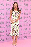 Emma Weymouth<br /> arriving for the V&A Summer Party 2018, London<br /> <br /> ©Ash Knotek  D3410  20/06/2018