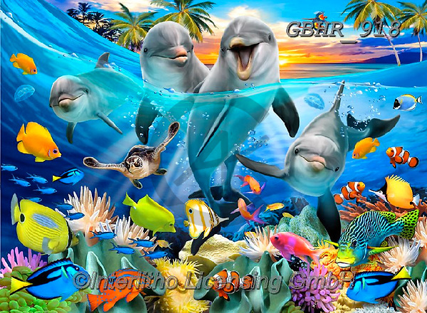 Howard, SELFIES, paintings+++++,GBHR918,#selfies#, EVERYDAY ,maritime,sharks,dolphins ,Christmas ,puzzle,puzzles