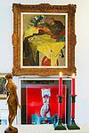 Homestory bei Werner und Dolores Gamper in Nendeln..©Paul Trummer, Mauren / FL.www.travel-lightart.com..D2X..