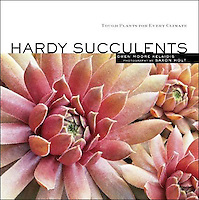 Cover Hardy Succulents book