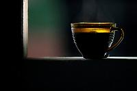 Cafe e Pupunha