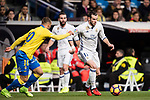 Real Madrid vs Las Palmas during their La Liga match at the Santiago Bernabeu Stadium on 01 March 2017 in Madrid, Spain. Photo by Diego Gonzalez Souto / Power Sport Images