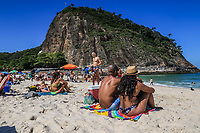 29/08/2020 - FLEXIBILIZAÇÃO NAS PRAIS DO RIO DE JANEIRO