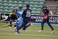 England U19 v India U19 Taunton 2017