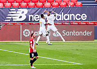 2020.07.05 La Liga Athletic Club VS Real Madrid CF