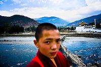 Bhutan: The End of Splendid Isolation? by Sanjit Das