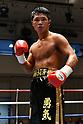 Boxing: 8R 58.5kg weight bout: Daisuke Sugita vs Somphot Seesa
