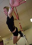 Labfitness Poledancers