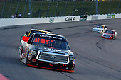 NASCAR Camping World Truck Series<br /> M&M's 200 presented by Casey's General Store<br /> Iowa Speedway, Newton, IA USA<br /> Friday 23 June 2017<br /> Jesse Little, Triad CNC Toyota Tundra<br /> World Copyright: Russell LaBounty<br /> LAT Images