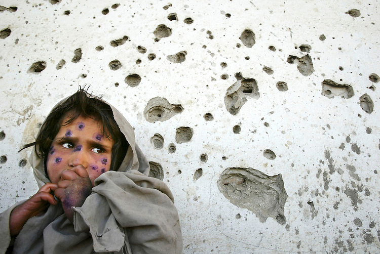 """Photograph by Paul Bronstein from the project """"Afghanistan: Between Life and War"""""""