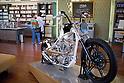 Keihl's Love of Vintage Bikes