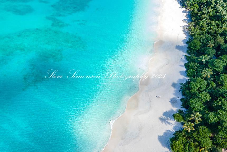 Cinnamon Bay<br /> St. John<br /> US Virgin Islands