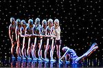 English National Ballet Hollywood Smash and Grab