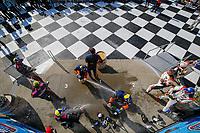 LMP3 Podium, #74: Riley Motorsports Ligier JS P320, LMP3: Gar Robinson, Felipe Fraga, Colin Braun, #54: Core Autosport Ligier JS P320, LMP3: Jonathan Bennett, Colin Braun, George Kurtz, #91: Riley Motorsports Ligier JS P320, LMP3: Jim Cox, Dylan Murry, Jeroen Bleekemolen, Champagne