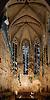 "San Pedro chapel ""El Santisimo"" by  Miquel Barceló Artigues (*1957, Felanitx, Majorca, Spain) in the Cathedral La Seu in Palma de Mallorca, inaugurated 2nd february 2007<br /> <br /> Capilla San Pedro ""El Santísimo"" de Miquel Barceló Artigues (*1957, Felanitx, Mallorca, España) en la Catedral La Seu en Palma de Mallorca, inaugurada 2 de Febrero de 2007<br /> <br /> Sankt Peters-Kapelle ""El Santísimo"" von  Miquel Barceló Artigues (*1957, Felanitx, Mallorca, Spanien) in der Kathedrale La Seu in Palma de Mallorca, eingeweiht am 02.02.2007<br /> <br /> 2974 x 1488 px"