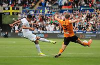2021 EFL Championship Football Swansea v Hull City Sept 11th