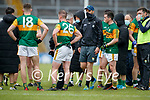 Podge Murphy (S&C) after the Allianz Football League Division 1 South between Kerry and Dublin at Semple Stadium, Thurles on Sunday.