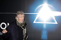 Roger Waters<br /> Roma 16/01/2018. Museo Macro. Mostra 'The Pink Floyd Exhibition - Their mortal remains'.<br /> Rome January 16th 2018. Museum Macro. 'The Pink Floyd Exhibition - Their mortal remains'.<br /> Foto Samantha Zucchi Insidefoto