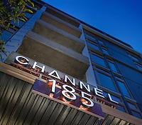 UDR - Channel, San Francisco